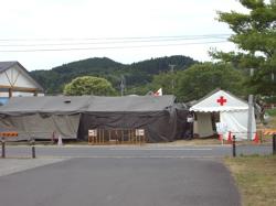 miwate 地震 栗駒 耕英 避難所