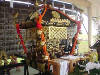 2008.10.19 平野神社 - 秋季例大祭