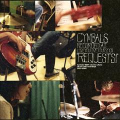 music : cymbals
