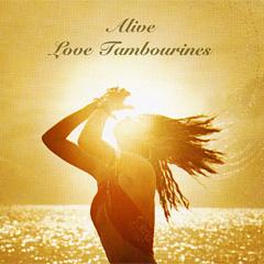 music : love tambourines