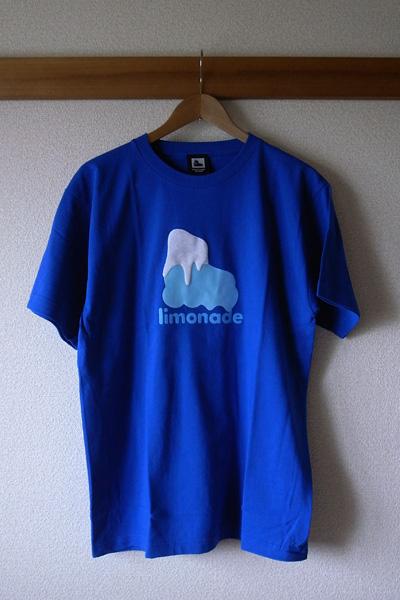 limonade skate : icecreem 01 - soda 前面写真(サイズ:L)