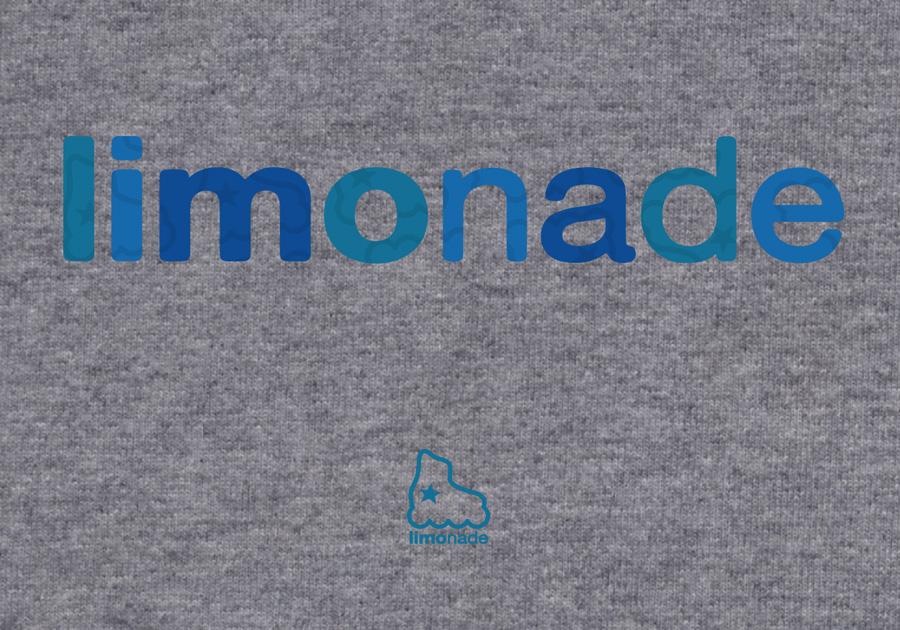 limonade skate : hide&seek 01 / zoom / gray