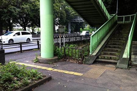 街乗り練習場所04@さいたま水上公園
