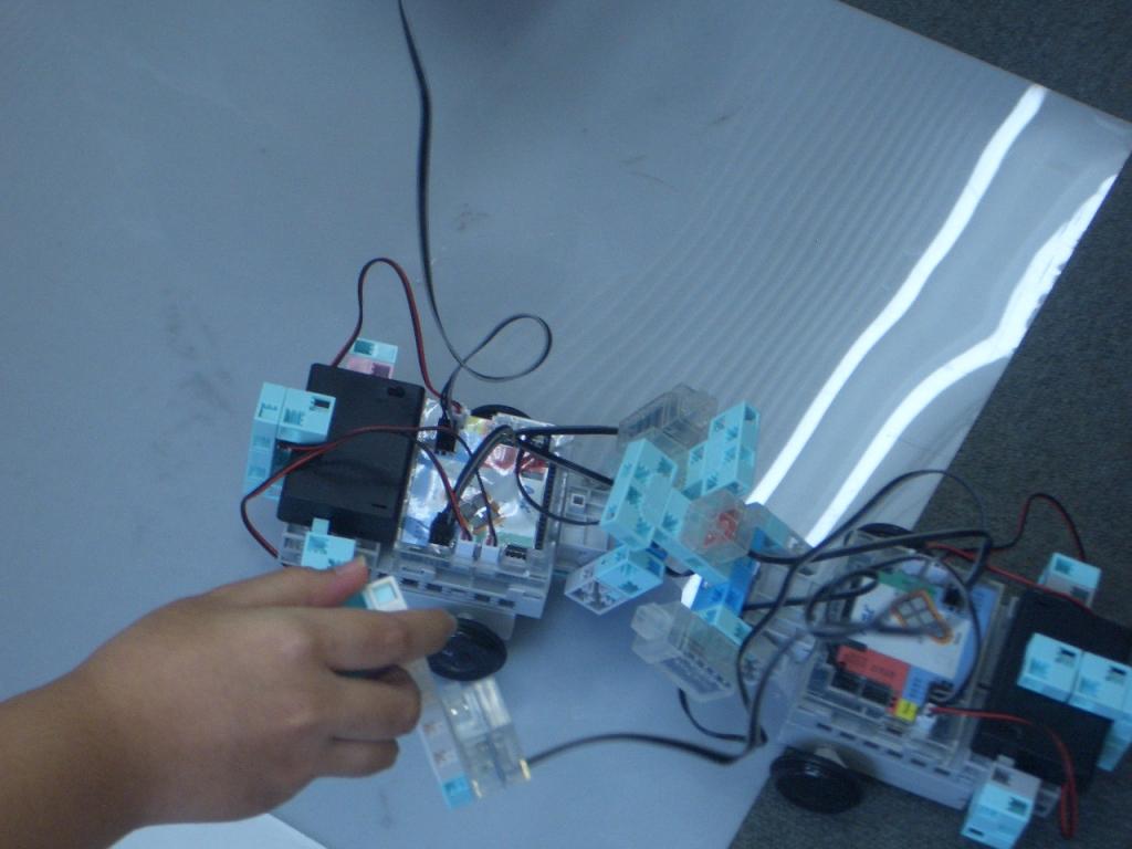 ビートルロボットバトル
