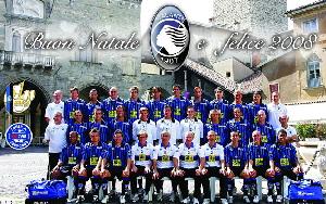 Buon  natale 2008