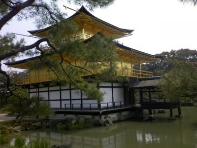 金閣寺2010