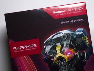 SAPPHIRE SA-R7250X-1GD5R02