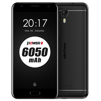 Ulefone Power 2 4G