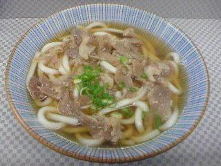 高速そば 肉うどん390円_0001.JPG