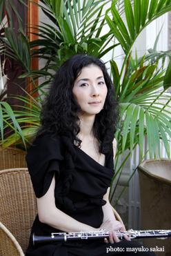 坂川奈緒子