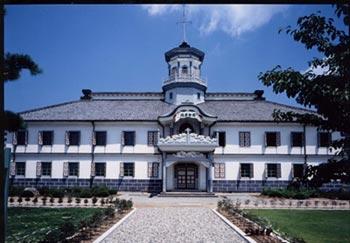 ユーリ屋敷