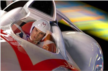 スピードレーサー 赤西仁