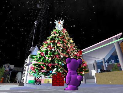 Tinyのクリスマス
