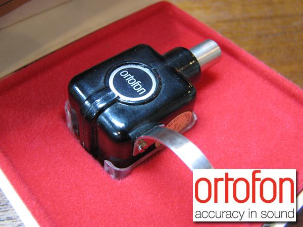 ortofon SPU-A