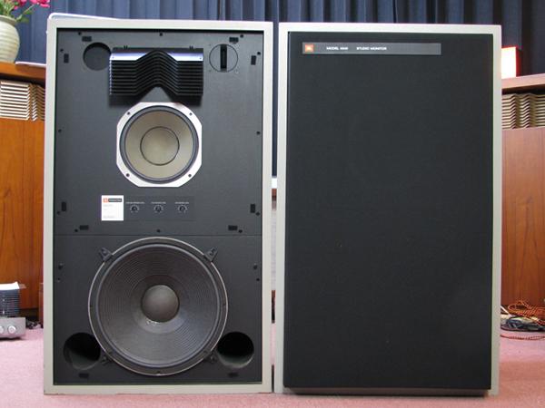 JBL 4343