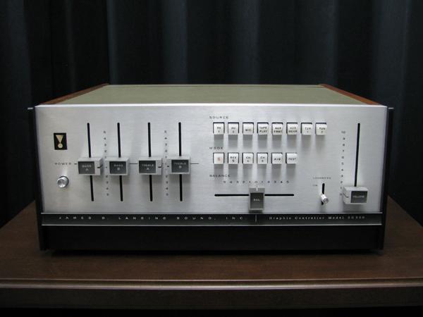 JBL SG520E