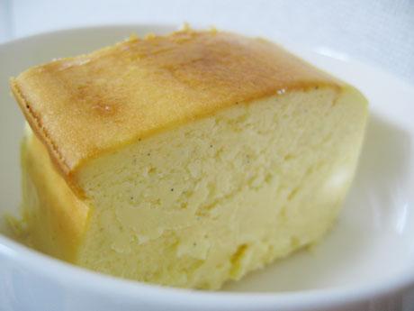 tatin(タタン)75par fromage チーズケーキ 1500円