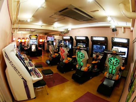 ゲームセンター PLAYLOT JOY プレイロット ジョイ HALF-LIFE 2 SURVIVOR