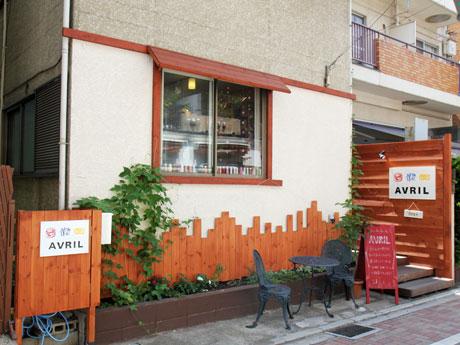 京都の糸専門店AVRIL アヴリル 吉祥寺店