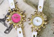 かわいい腕時計