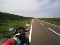 道とバイク