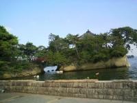バイク旅(松島港)7