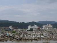 バイク旅(南三陸町)7