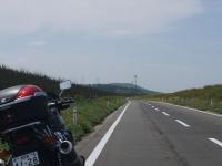 バイク旅(日本海)