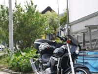 バイク旅(バイク)