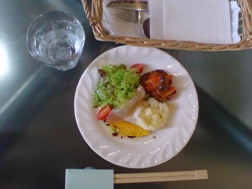 前菜・サラダ