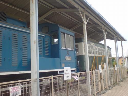 別府鉄道貨車