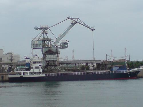 多木化学所有貨物船舶