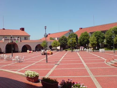 中央広場1