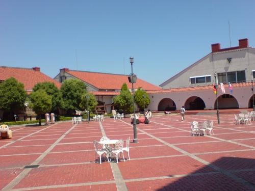 中央広場2