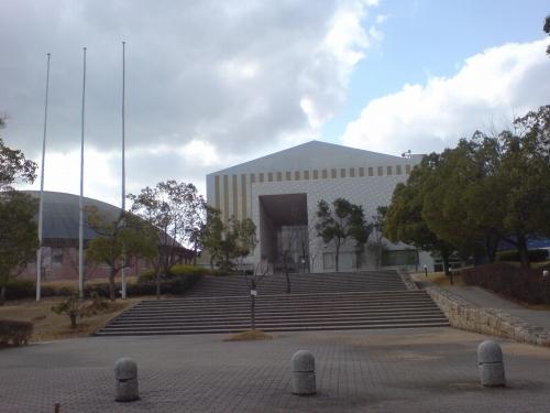 稲美町文化会館