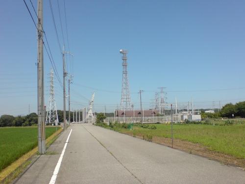 新加古川制御所に比べるとあっさりしている?