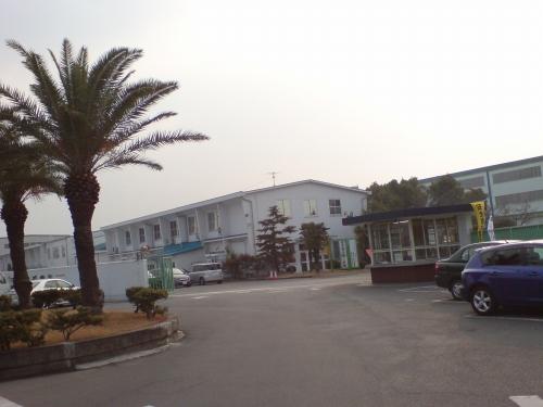 稲美町にある「播州工場」