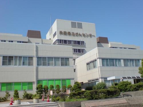 兵庫県立がんセンター