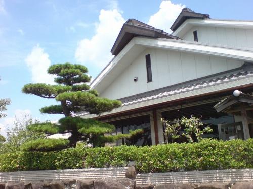 日本建築的