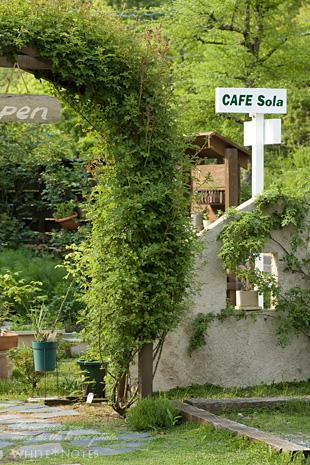 cafe Sola