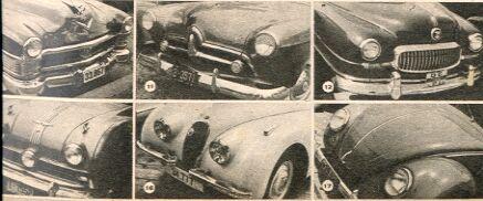 自動車の前-1