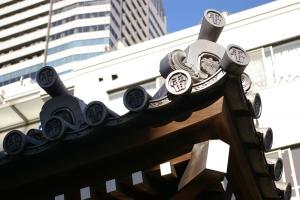 報土寺の鐘