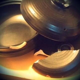 ご飯は土鍋で。