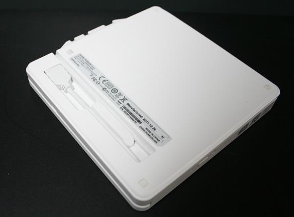 DVSM-PC58U2V-WH05