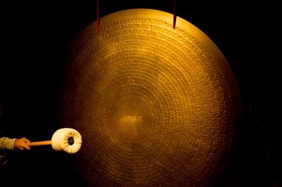 どら焼きの語源の銅鑼