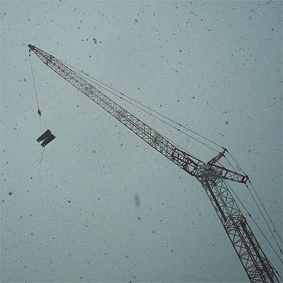 20120218 南区高宮4丁目マンション新築現場