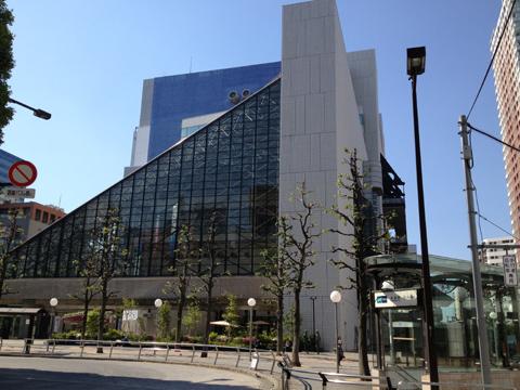 のんちゃん上京する-池袋東京芸術劇場