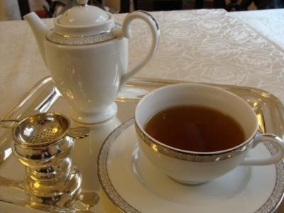 THE BUND TEA COMPANY