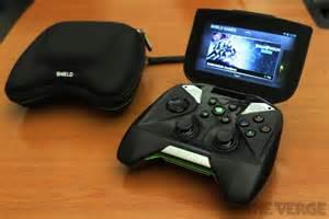 Nvidia Shield2