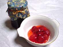 那須 森の手作りジャムのご紹介 いちごジャム♪(手作りジャム、手作りくんせいを製造販売中、ショコラティエ・サンク那須店)